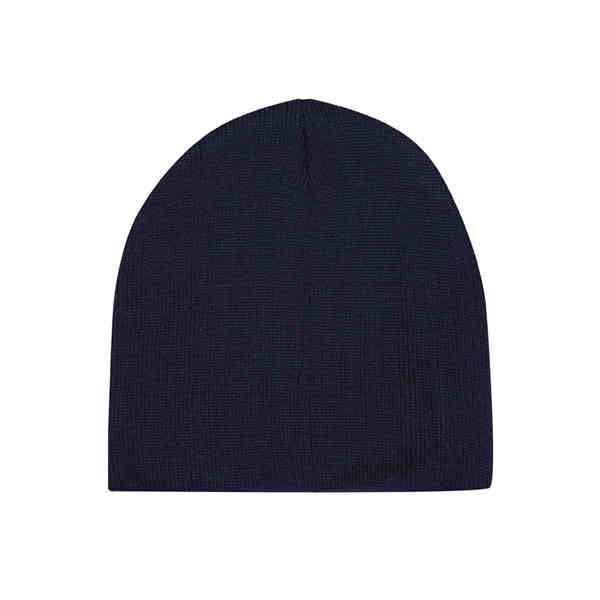 Action Village Beanie - Blue - Beanie