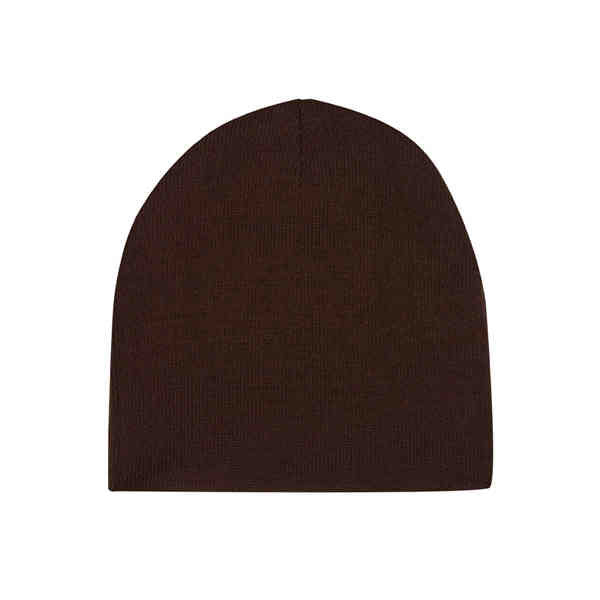 Action Village Beanie - Brown - Beanie