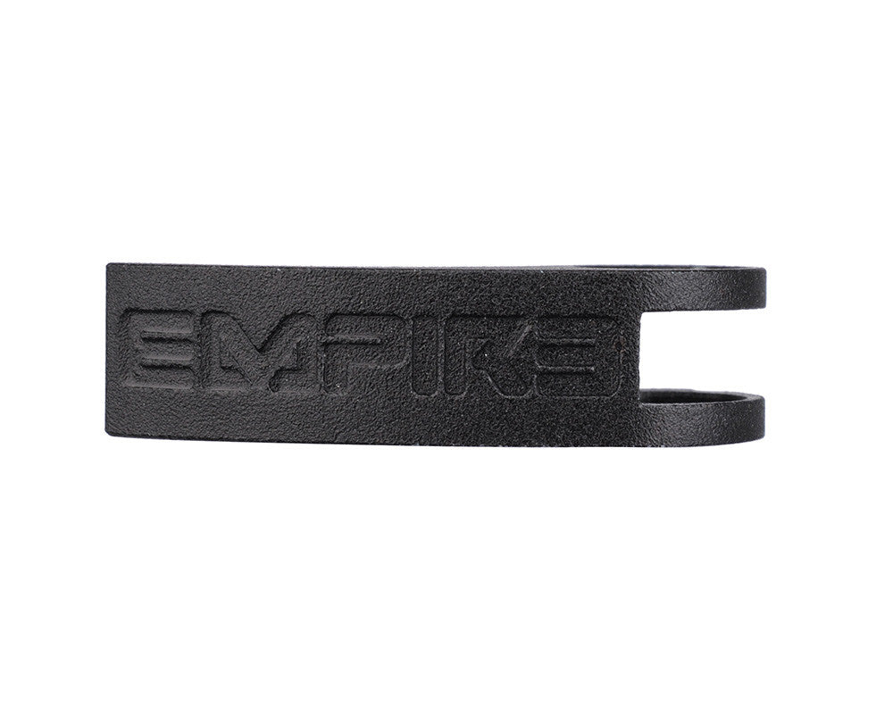 Empire Vanquish Feedneck Lever - Dust Black (72571)