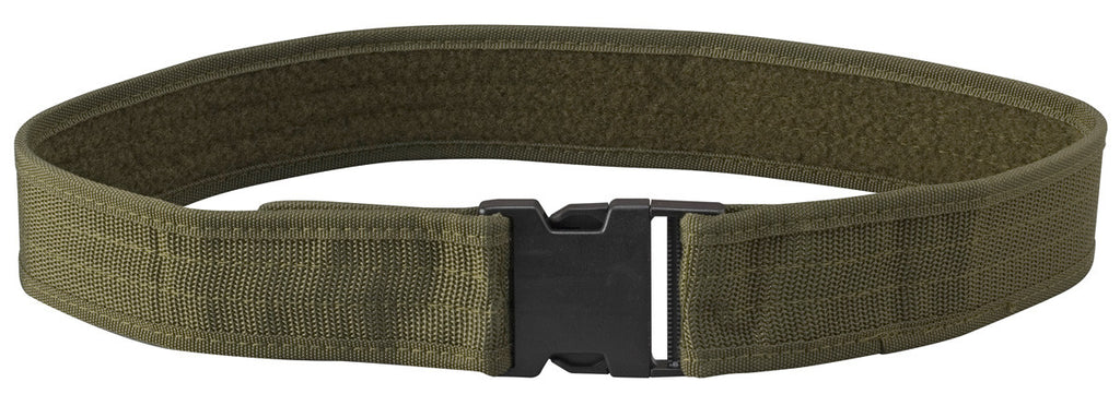 Empire Battle Tested Duty Belt Paintball Harness Belt - Olive