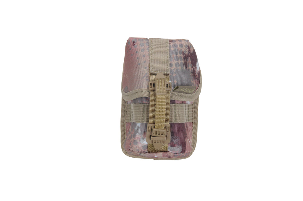 2011 Dye Tactical Grenade Pouch - DyeCam