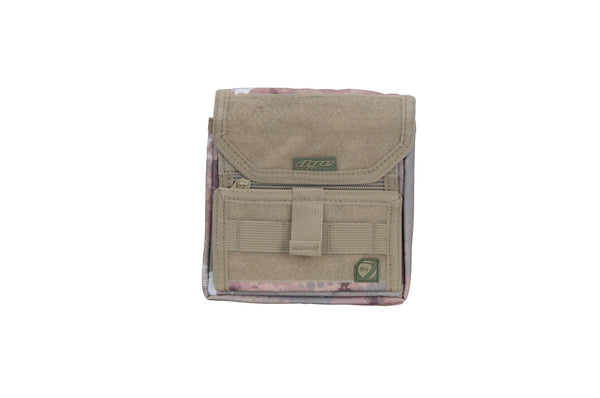 2011 Dye Tactical Admin Pouch - DyeCam