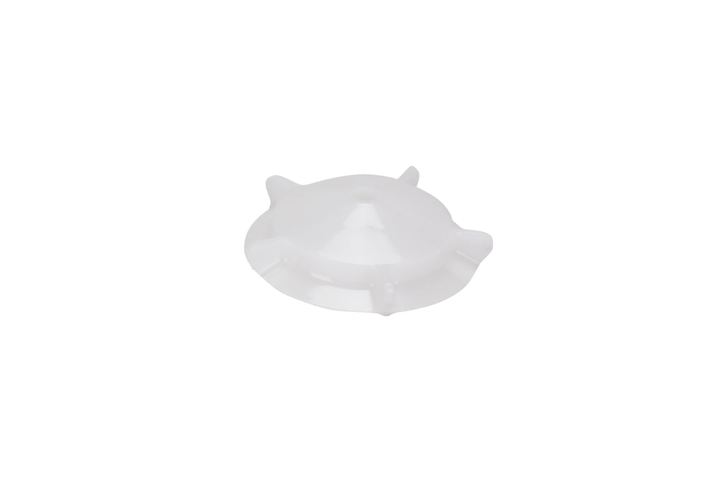 Warrior Paintball Halo Delrin Drive Cone - White