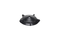 Warrior Paintball Halo Delrin Drive Cone - Black
