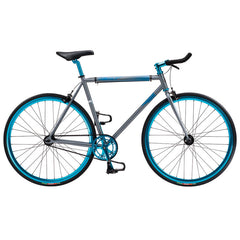SE Bikes Lager 2011 - Grey Semi Matte - 52cm Bike