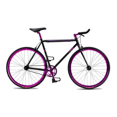 SE Bikes Lager 2011 - Black - 56 cm Bike