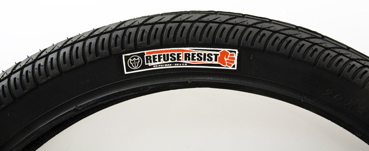 Premium Products Refuse Resist Wire Bead - 20 x 2.0 Tire