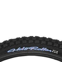 Maxxis Holy Roller MXFS - 20 in. x 1.95 in. - Black / White Tire
