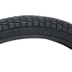 Kenda Kontact K841 - 20 in. x 2.25 in. - Black Tire