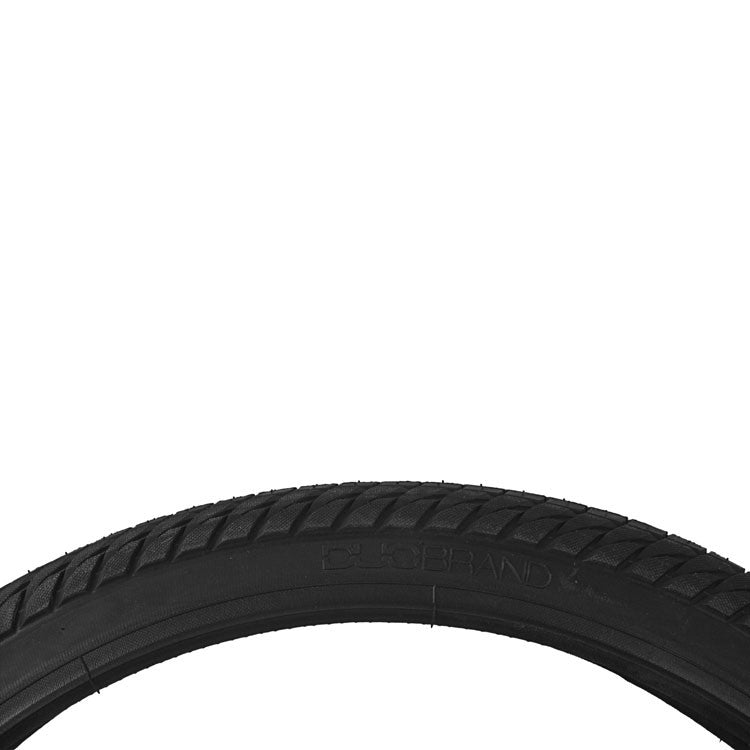 Duo Stunner Wire Bead - 1.95 Inch - Black Tire