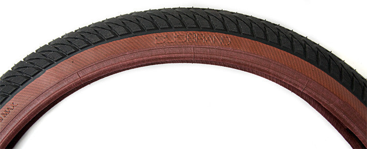 Duo Stunner Wire Bead - 1.95 Inch - Gumwall Tire