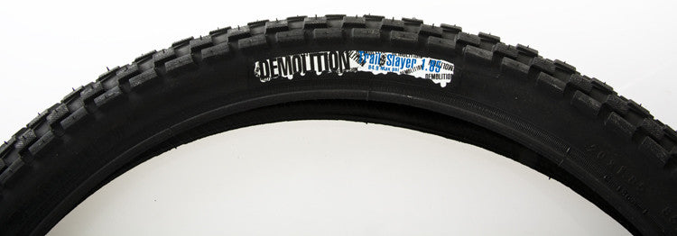 Demolition Trail Slayer - 20 in. x 1.85 in. Tire