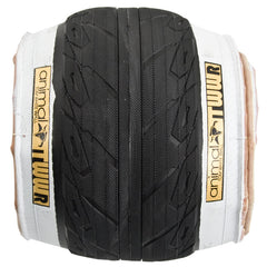 Animal Tom White Kevlar Bead - 2.00 in. - White - Tire