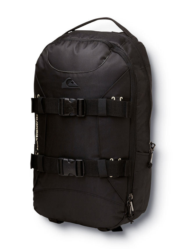 Quiksilver Hammond Skate Backpack - Black - Backpack