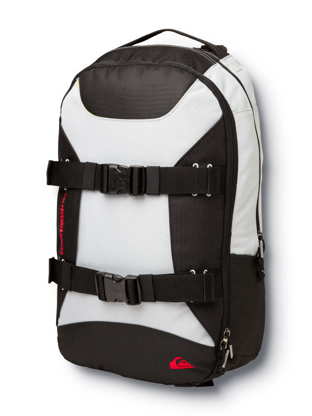 Quiksilver Hammond Skate Backpack - Grey - Backpack
