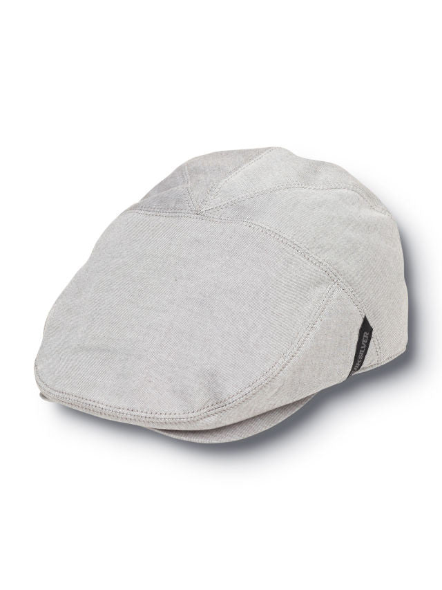Quiksilver Driver Hat - Grey - Men's Hat