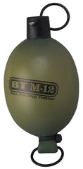 BT M12 Paintball Grenade - Yellow Fill