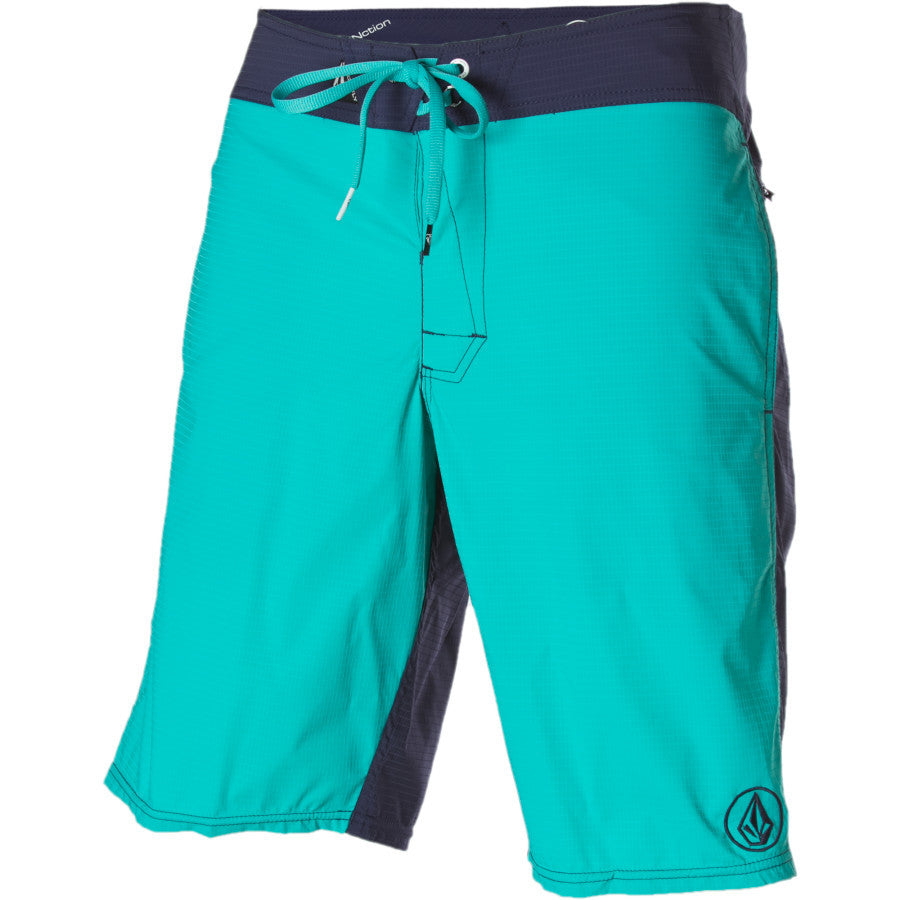 Volcom Los Pockitos Boardshort - Multi - Mens Boardshorts
