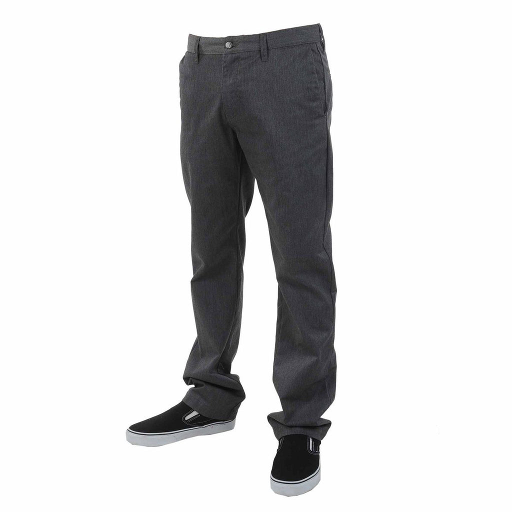Volcom Frickin Modern Chino Pant - Grey - Mens Pants