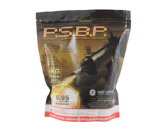 G&G Airsoft .20g Perfect Seamless BB's - 5,000 - Assorted
