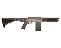 Marines Tactical Pump Spring Airsoft Shotgun
