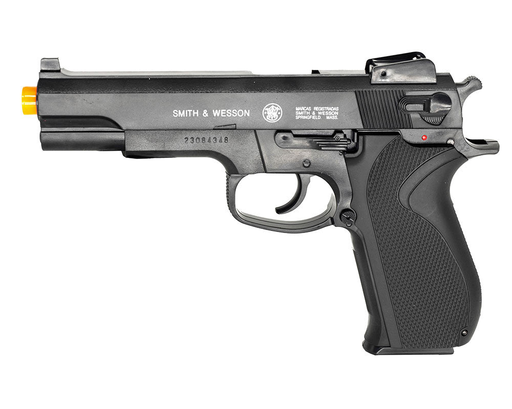Smith & Wesson M4505 Spring Airsoft Hand Gun