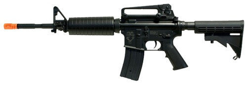 Echo1 Stag Arms M4 (All Metal) AEG Airsoft Gun - JP-01MB