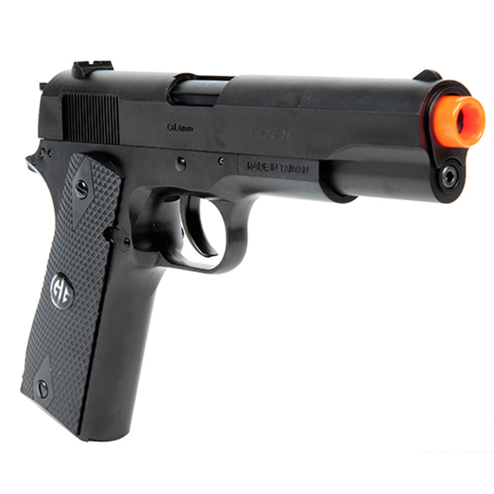 G&G CO2 G1911 Airsoft Pistol - Black
