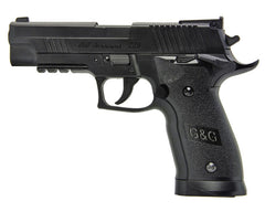 G&G CO2 G226 Airsoft Pistol - Black