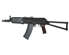 KWA AKG-74SU Gas Blow Back Airsoft Rifle