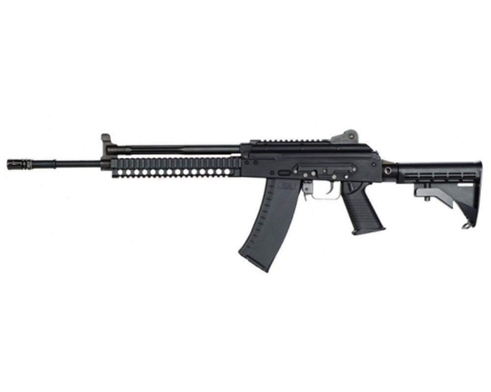 KWA AKG-KCR Gas Blow Back Airsoft Rifle