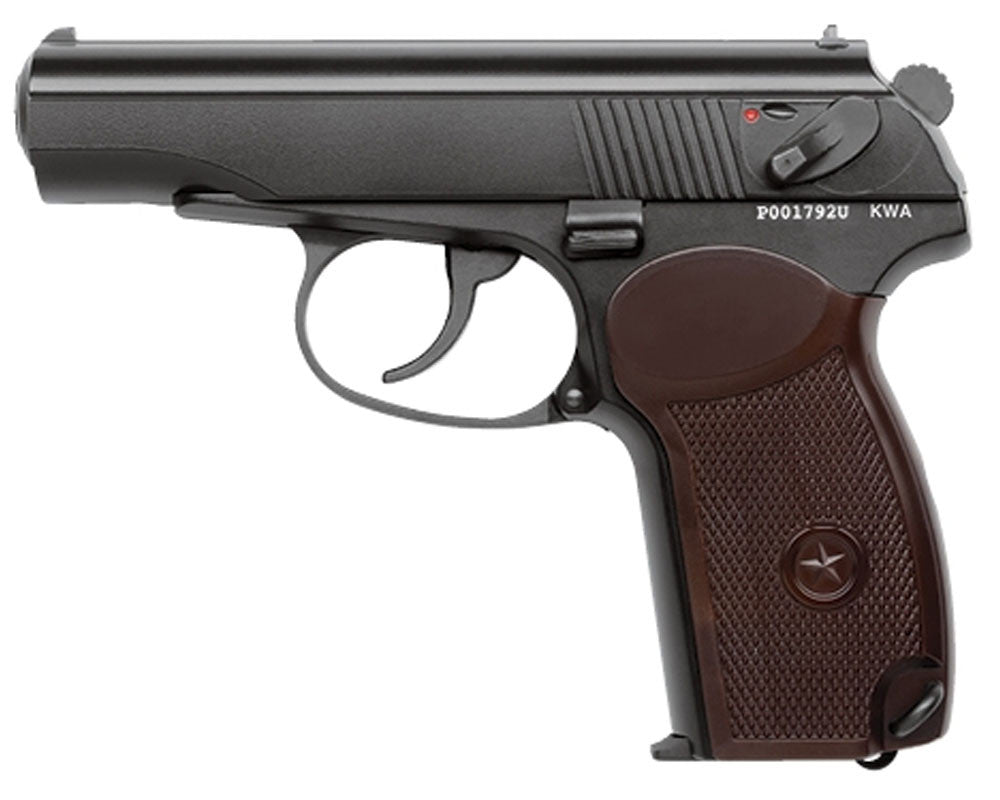 KWA MKV Gas Airsoft Pistol