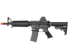 KWA LM4C PTR Gas Blow Back Airsoft Rifle