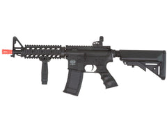 Valken Tactical Battle Machine CQB AEG Airsoft Gun - Black