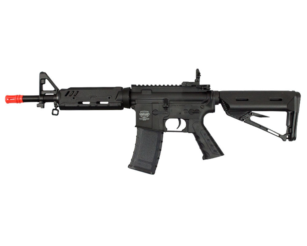 Valken Tactical Battle Machine Mod-EC AEG Airsoft Gun - Black