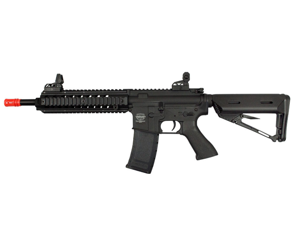 Valken Tactical Battle Machine Mod-M AEG Airsoft Gun - Black