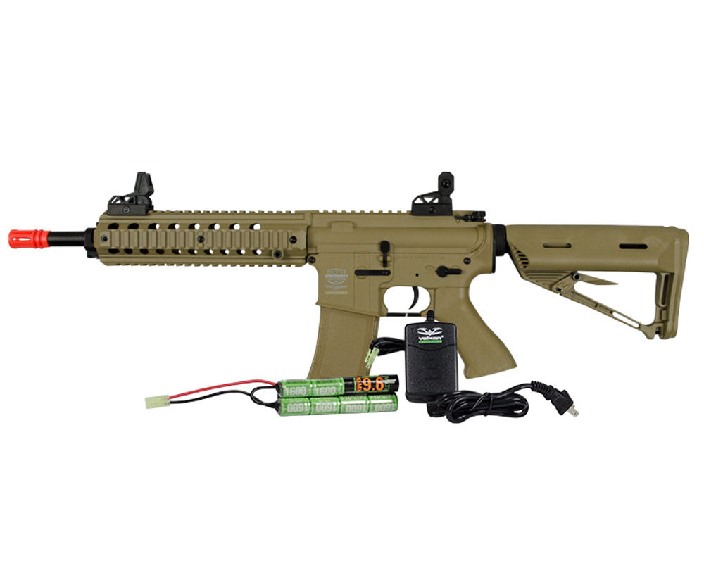 Valken Tactical Battle Machine Mod-M AEG Airsoft Gun Package Kit - DST