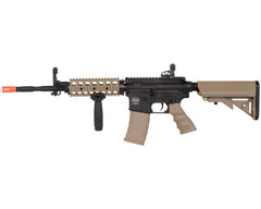 Valken Tactical Battle Machine TCC AEG Airsoft Gun - Black/DST