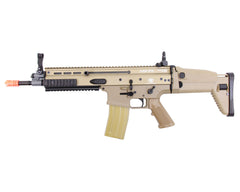 Vega Force Company FN Scar-L CQC MK16 AEG Airsoft Rifle