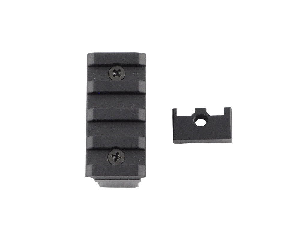 Laylax G36C Flat Top Kit