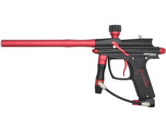 Azodin Blitz Evo Paintball Gun - Black/Red