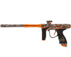 Dye M2 Paintball Gun - PGA Backwoods Hunter
