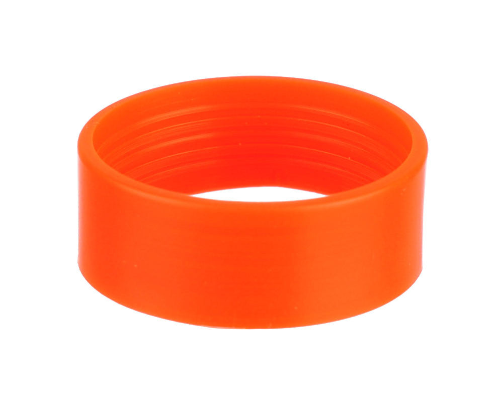 Kingman Spyder Hammer 7 Orange Blaze Rubber Ring (BAR002)