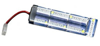 Intellect 8.4v 3600mAh Large Battery