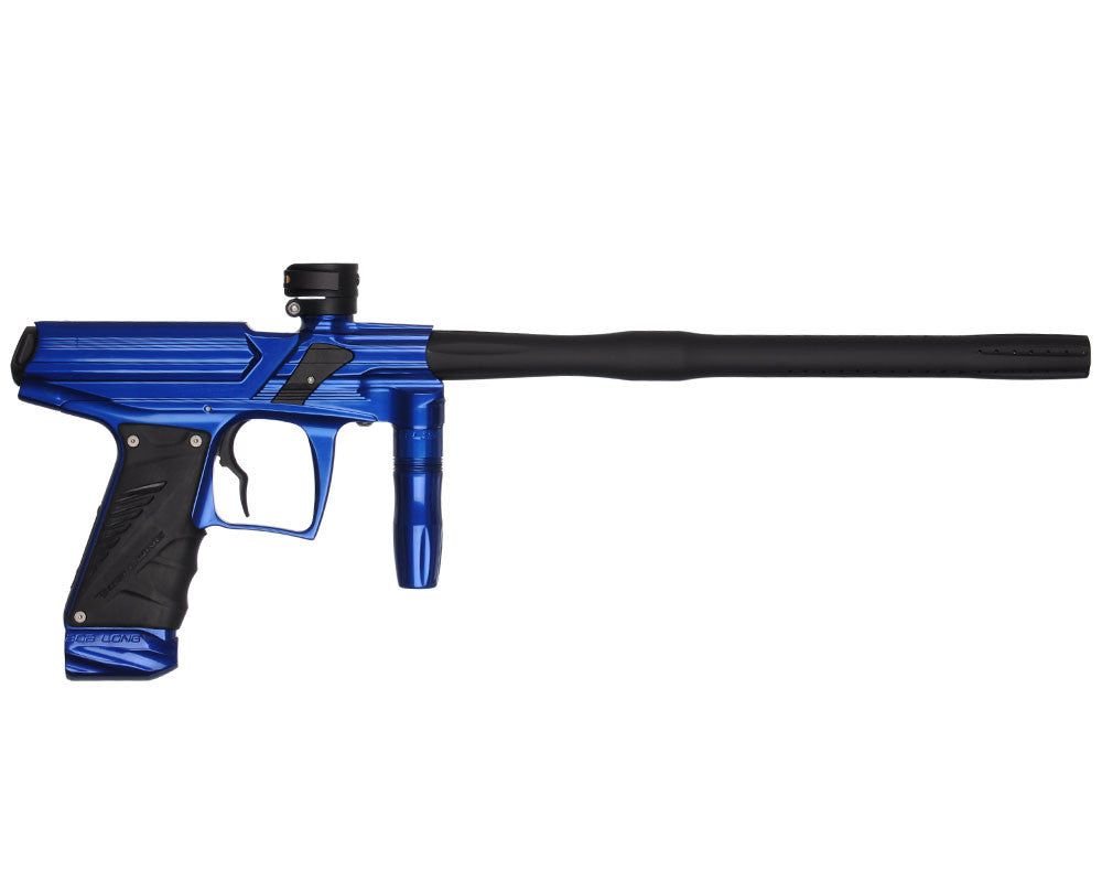 Bob Long Phase Color Paintball Gun - Blue