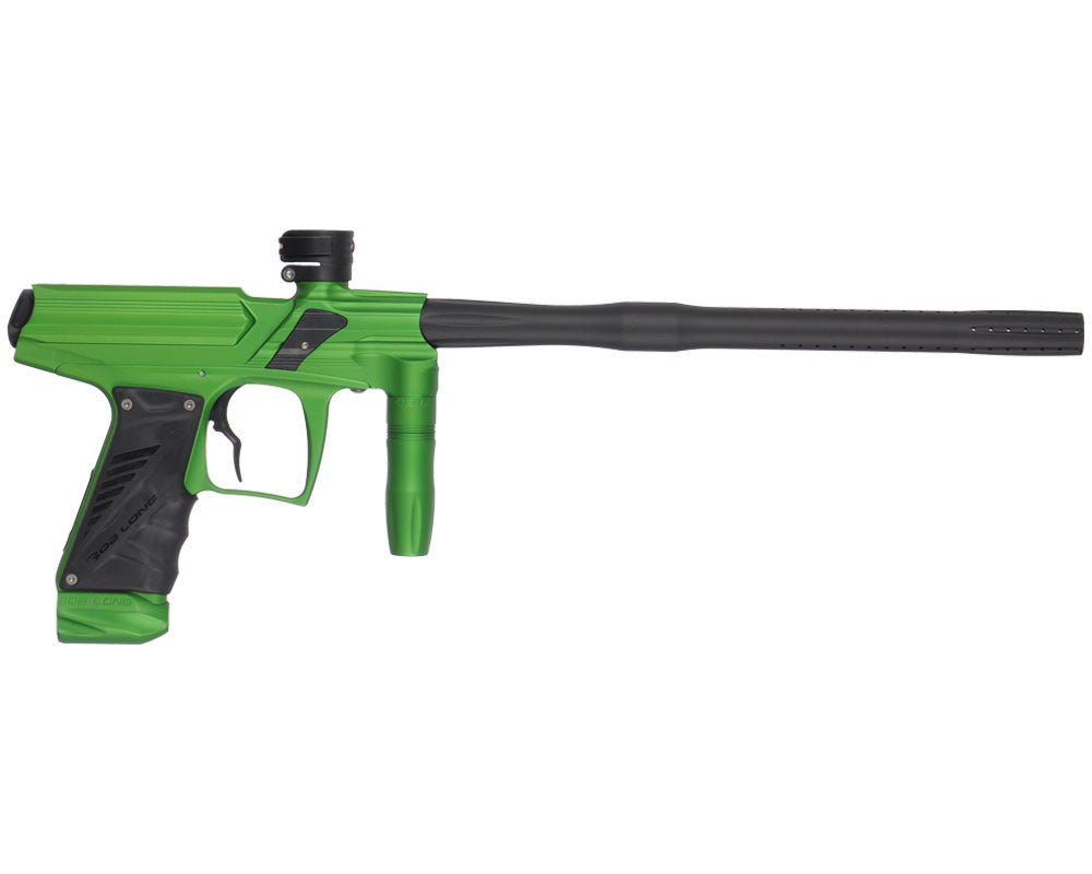 Bob Long Phase Color Paintball Gun - Dust Lime
