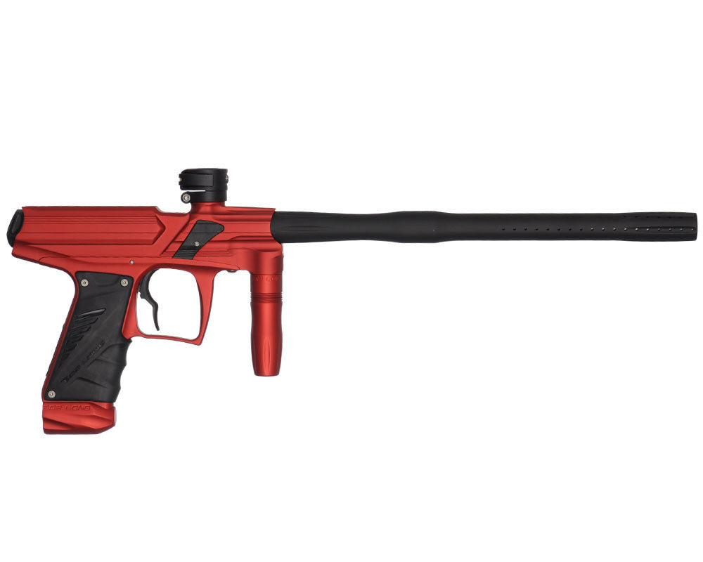 Bob Long Phase Color Paintball Gun - Dust Red