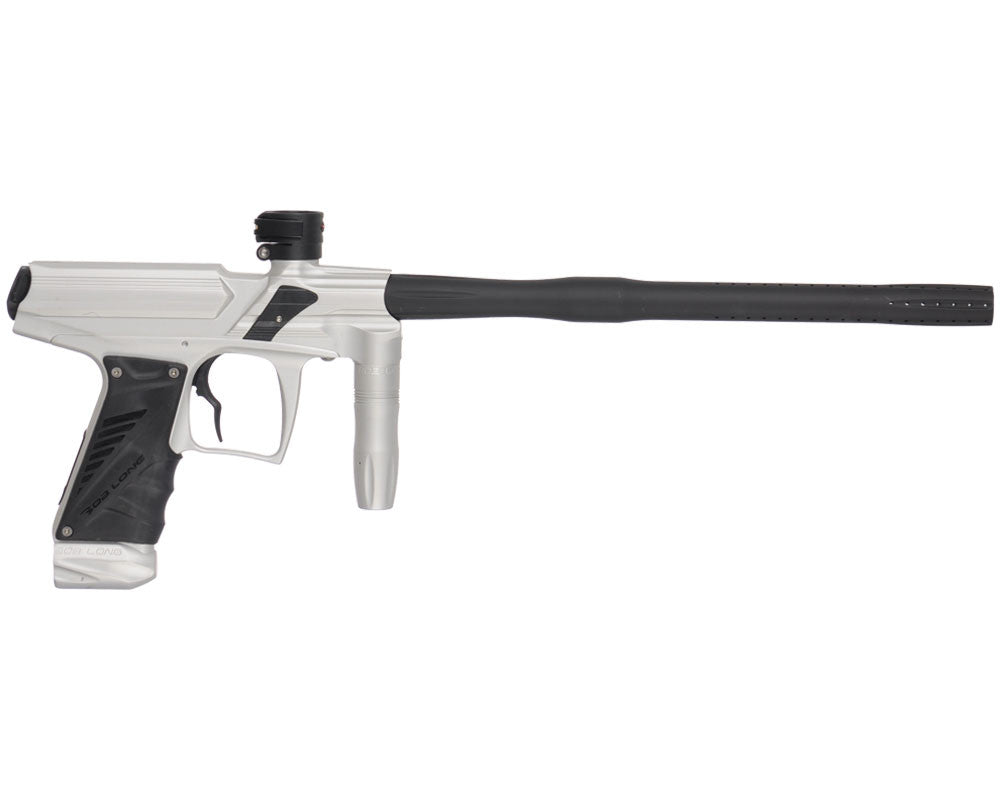 Bob Long Phase Color Paintball Gun - Dust White
