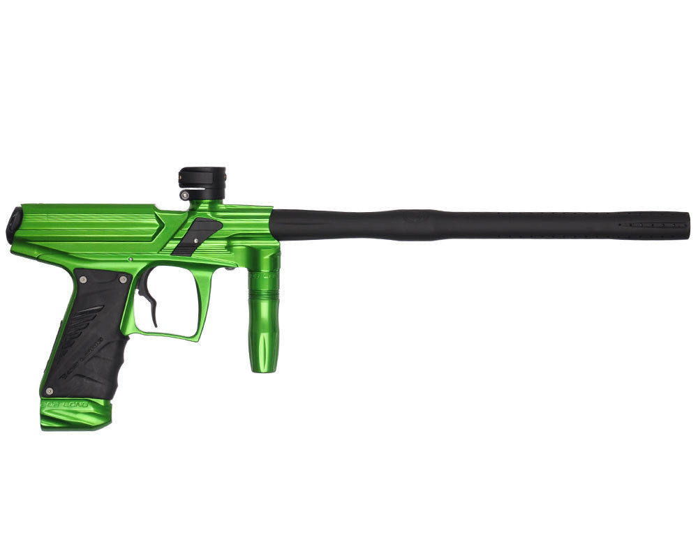 Bob Long Phase Color Paintball Gun - Lime