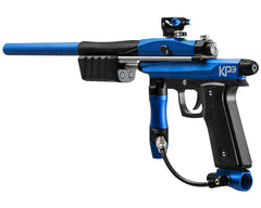 Azodin KP3 Kaos Pump Paintball Gun - Blue/Black
